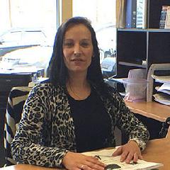 Chantal Berthelette